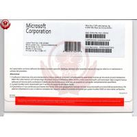 Buy cheap 32bit 64bit Windows 7 Pro Coa Sticker Product Key Code Oem Retailbox from wholesalers