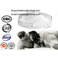 Wholesale Healthy  Male Enhancement Steroids White Crystalline Powder from china suppliers