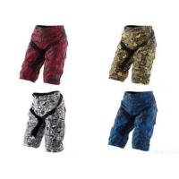 Buy cheap No.8010 Motorcycle Mx Atv Shorts/troy Lee Design Tld Shorts/pants from wholesalers