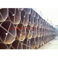 High Quality ISO9001 FBE coated Lsaw Steel Pipe/tube petroleum gas oil