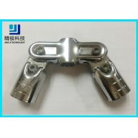 Wholesale Wear Resistant Chrome Pipe Connectors HJ-12D Flexible For Industry from china suppliers