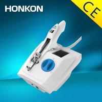 Wholesale Replenishment Hyaluronic Needle Free Mesotherapy Machine For Smoothing Deep Wrinkles  from china suppliers