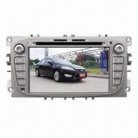 Wholesale 7-inch HD Digital Touchscreen GPS/Car DVD Player (2008-2011) for Ford Focus from china suppliers