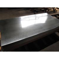 Wholesale Hot Dipped Steel Galvanized Sheet For Roofing from china suppliers