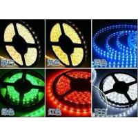Buy cheap 5M 300LED SMD3528/1210 Waterproof Flexible LED Strip lights LED holiday light from wholesalers