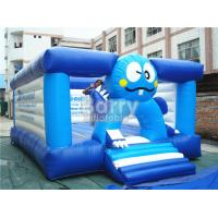 Wholesale Party inflatable bounce house ,bouncy house with authority certification from china suppliers