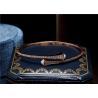 Buy cheap 18k gold diamond bracelet MARLI CLEO DIAMOND SLIM SLIP-ON BRACELET from wholesalers