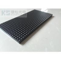 Wholesale 1R1G1B Led Module Display , P10 Outdoor Led Module Epistar LED Chip from china suppliers