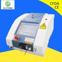 China EVLT surgery for effective treatment of varicose veins 810 diode meidical laser on sale