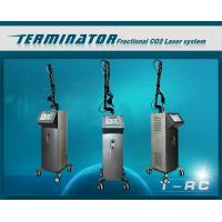 Wholesale Ultrapulse CO2 Fractional Laser Machine For Scar Removal Skin Rejuvenation / Virgina Tightening from china suppliers
