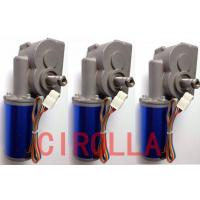 Wholesale Safety Finished swing gate opener / auto garage door opener 19rpm from china suppliers