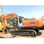 China Japan made used crawler Hitachi ZX200 excavator year 2012 & Isuzu engine for sale