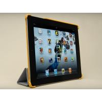 Wholesale Stand Fashion Leather Case for New iPad 3 from china suppliers