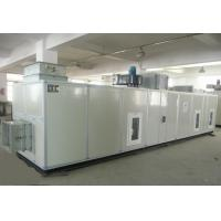 Buy cheap Desiccant  Rotor Pharmaceutical Industry Dehumidifying Equipment for Dry Air from Wholesalers
