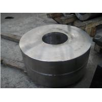 Wholesale inconel 690 forging ring shaft from china suppliers
