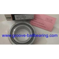 Wholesale 7007C-T-P4S-UL Spindle Precision Angular Contact Bearings 35×62×14 Long Life from china suppliers