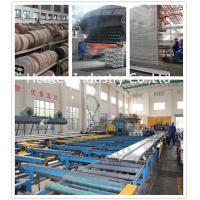 GB/75237-2004 6063 6061 aluminium extruded sections / profiles Mill Finished
