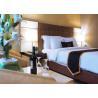 Custom Made Commercial Furniture Modern Holiday Inn Hotel Bedroom Furniture for sale