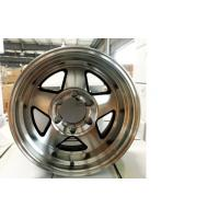Wholesale SUV 4X4 car alloy wheels , 16X10 PCD 6X139.7 Custom Truck Wheels KIN -L103 from china suppliers