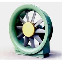 Wholesale T4 / T5 Industrial Aluminum Extrusion Profile , Electrophoretic Coated Industrial Fan Blade from china suppliers