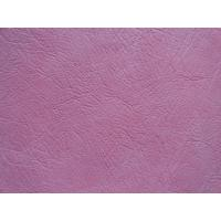 Wholesale Cotton Backing PU Artificial Leather Material Anti Mildew for Garment, Bag, Sofa from china suppliers