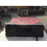 Wholesale Portable Inflatable Air Bag For Adventure / Skiing / Bmx Jump / Stunt from china suppliers