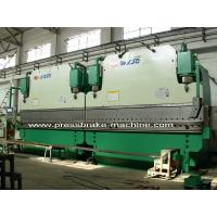 Buy cheap Automatic CNC Tandem Press Brake Bending 6500KN Large Capacity from Wholesalers