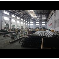 Wholesale Architecture Perforated Exhaust Tubing , ASTM GB Perforated Muffler Tubing from china suppliers