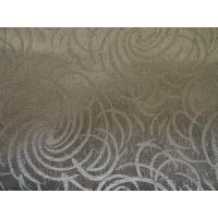 Wholesale Thickness 0.8mm Embossed Pattern Artificial Leather Upholstery for Chair, Sofa, Car Seat from china suppliers