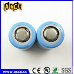 14280 li-ion small battery 3.7V 340mAh rechargebale 1-3C discharge lir14280