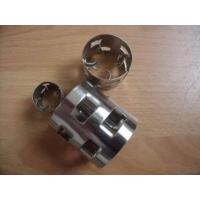 Stainless Steel Pall Ring, Metal Pall Ring