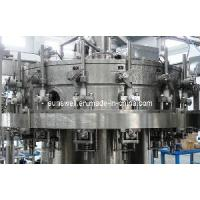 Wholesale BGF-08 Glass Bottle Filling Machine from china suppliers