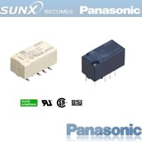 Quality Panasonic Signal Relays TX-S for sale