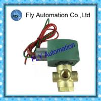 Wholesale ASCO 8320  3/2  Pneumatic Solenoid Valves Pilot Valve from china suppliers