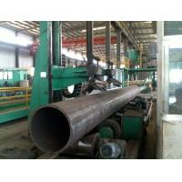 ASTM / DIN / JIS API 5L LSAW / Seamless Pipe Welded Pipes for Oil , Gas Industries