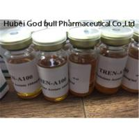 Wholesale Tren Enan Injectable Anabolic Steroids Trenbolone Enanthate from china suppliers