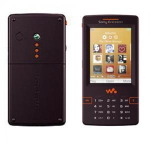 China Sony ericsson w950i/w950c Mobile phone on sale
