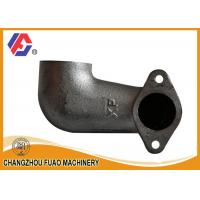 Wholesale Exhaust pipe diesel engine parts un - rusty oil surface treatment from china suppliers