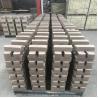 Wholesale Common Kiln Refractory Bricks , Phosphate Bonded High Alumina Bricks Heat Resistant from china suppliers