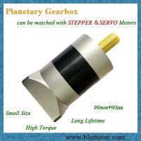 China 60mm planetary gearbox for stepper motor or servo motor one stage on sale