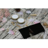 Wholesale Essential Oils Silver Tin Can Candles Handmade 8 Scents With White Label from china suppliers
