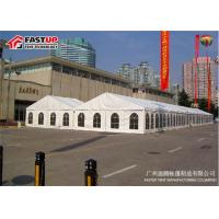 Wholesale Fully Modular Design Wedding Marquee Tent With Wooden Flooring System from china suppliers