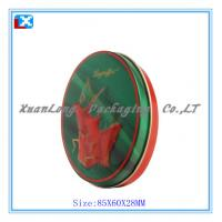 Wholesale decorative mint tin cans from china suppliers