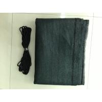 Wholesale Hdpe Raschel Knitted Plastic Fence Netting With Anti UV For Garden from china suppliers