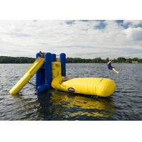 Wholesale High Safety Inflatable Lake Toys , Fun Pool Toys With Inflatable Water Blob from china suppliers