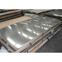 China ASTM A240 304L Cold Reduced Steel Sheet Metal Stainless Steel 2B on sale