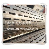 Wholesale various type slot screen pipes from china suppliers