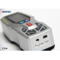 Wholesale 14 Parameters Surface Roughness Tester With 128 x 64 OLED Dot Matrix Display Spectrogram from china suppliers