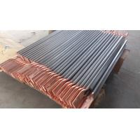 Wholesale Manufacturers Low Price Titanium Copper Clad Rod/Bar Per Kg Price For Hot SaleManufacturer from china suppliers