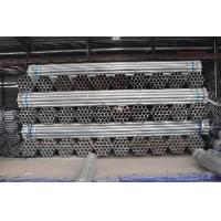 Quality Circular Galvanized Steel Pipe - 3 for sale